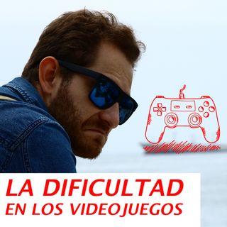 Dificultad en los Videojuegos