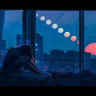Lin Pesto - Ah Geceler