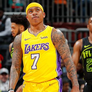 Former Celtics All-Star Isaiah Thomas Lands With Nuggets