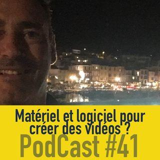 JRAQ#2 : Quel matériel et logiciel choisir pour créer des vidéos ?