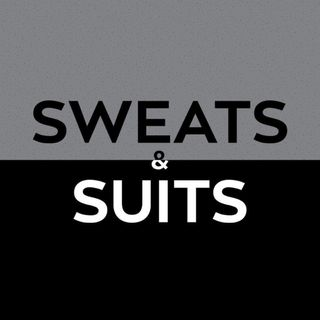 Sweats & Suits Podcast Episode 86:Return From Lake Minnetonka