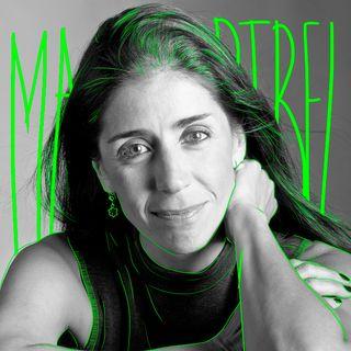 Episodio 3013 Maribel Martinez - Creative Director & Founder, Diecinueve36