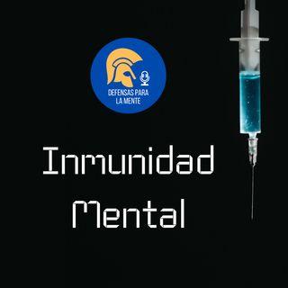 Inmunidad Mental