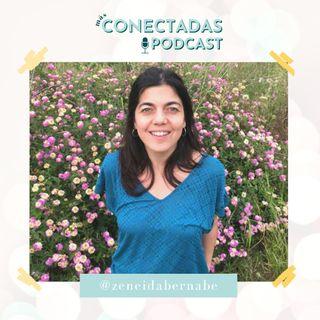 #6 Zeneida Bernabé: Cómo poner fin a tu sufrimiento y vivir con paz interior