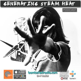 Generating Steam Heat 230