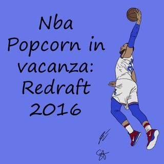 In vacanza: Redraft 2016
