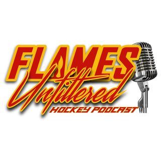 Flames Unfiltered - Episode 61 - Flames Draw the Jets in Qualifying Round