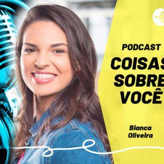 Café Brasil 736 - Coisas Sobre Você