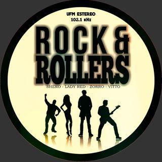 ROCK Y ROLLERS 1