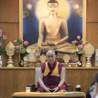 Dalai Lama 29/05/ 2017 live