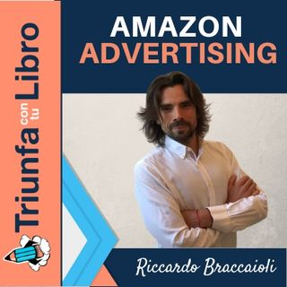 Amazon Advertising para autores