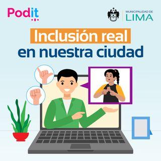 T1. Ep. 3 | Inclusión Real en nuestra ciudad