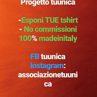 Influencer? Progetto Tuunica
