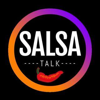 Salsa Talk