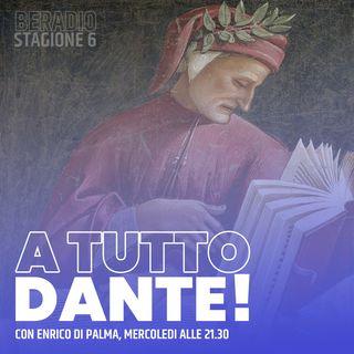 BE RADIO LAIV #2 - A tutto Dante (con Enrico Di Palma)