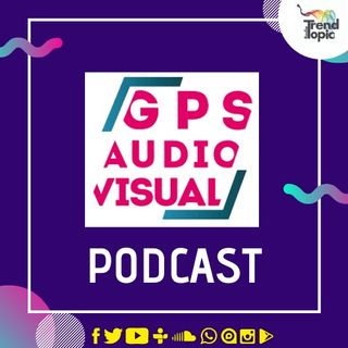GPS PODCAST