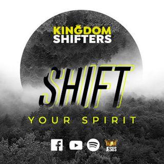 Kingdom Shifters The Podcast Evangelist Tim Rabara - A Divine Awakening