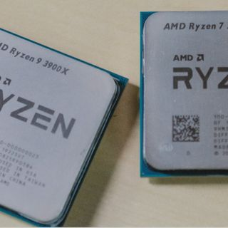 Zen 2 Architecture is a Huge Improvement for AMD | TWiT Bits