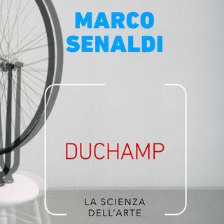 "Marco Senaldi ""Duchamp"""