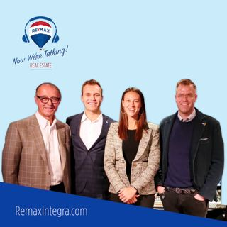 RE/MAX INTEGRA Celebrates 40: A Candid Conversation with Walter, Shelby & Simon Schneider and Christopher Alexander