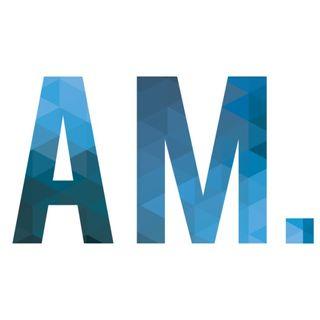 I Am Because He Made Me His I Am