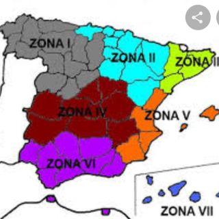 CORREOS De turismo por las zonas territoriales