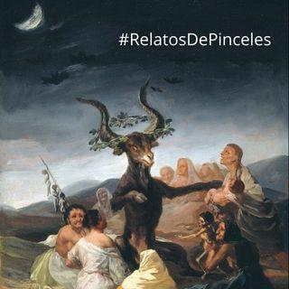 La brujería en la obra de Goya