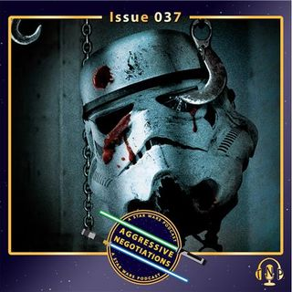 Issue 037: The Star Wars Halloween Special