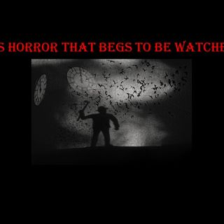 80's Horror that Begs to be seen
