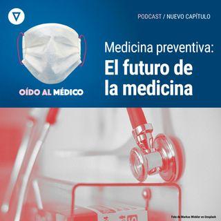 Capítulo 12 - Medicina preventiva: el futuro de la medicina
