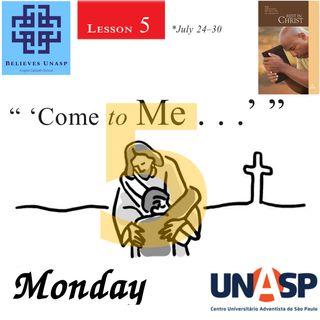 1089 - Sabbath School - 26.Jul Mon