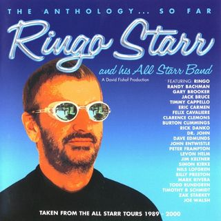 Especial RINGO STARR THE ANTHOLOGY SO FAR PT03 Classicos do Rock Podcast #RingoStarrWeekendCDRPOD #avengers #godzilla2 #annabelle3 #chucky