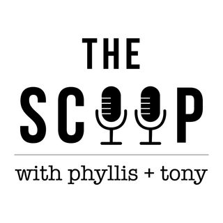 "The Scoop with Phyllis & Tony PLUS Celebrity Guest Jerry Blavat - ""The Geator""!"