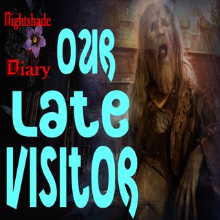 Our Late Visitor   Funny Ghost Story   Podcast