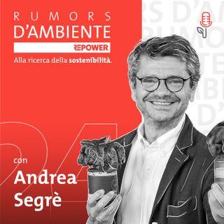 Andrea Segrè – Il last minute market