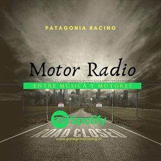 Motor Radio 31