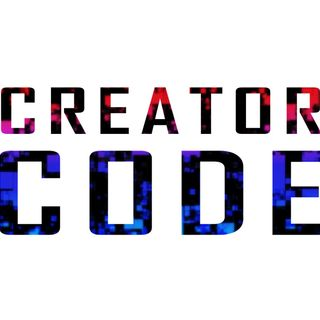 creatorCODE_PILOT_full