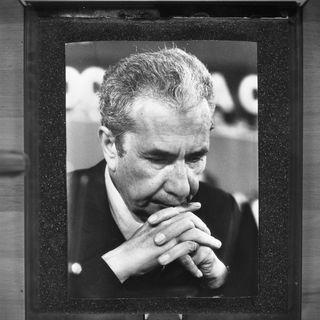 ALDO MORO: La Storia di un Golpe Italiano (con Mario Vai)
