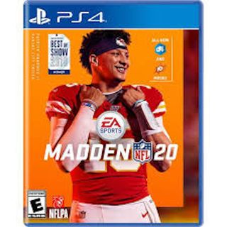 EP. 27- Madden 2020 PS4 Review