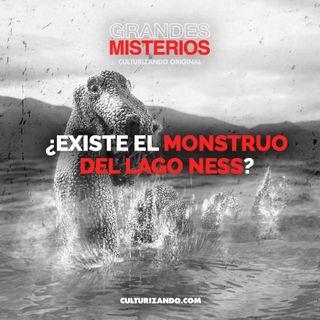 ¿Existe el monstruo del lago Ness? • Misterios - Culturizando