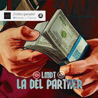 2x10 LA DEL PARTNER