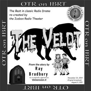 The Veldt; Tales from the Rack