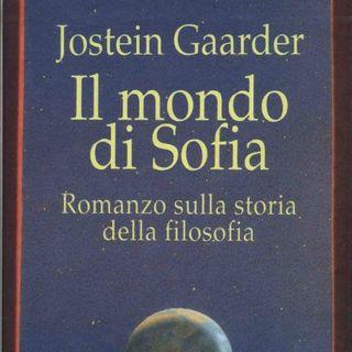Il mondo di Sofia di Jostein Gaarder