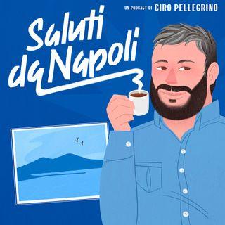Definire Napoli: bellezza e bombe