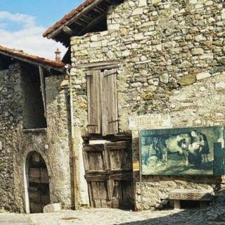 Alla scoperta del borgo di Funcai