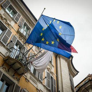 Gli Italiani critici nei confronti dell'Europa