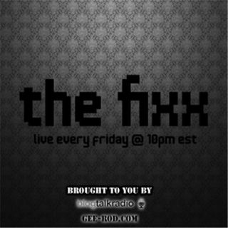 "The Fixx Presents ""Conspiracies and The Real World"""