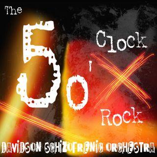 The 5 O' Clock Rock