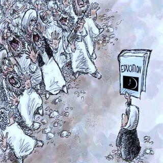 La Blasfemia causa Decapitazione: Islam, Libertà e Satira
