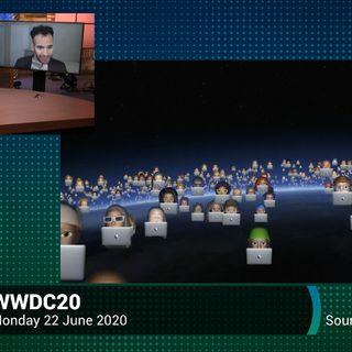 TWiT News 356: WWDC 2020 Keynote